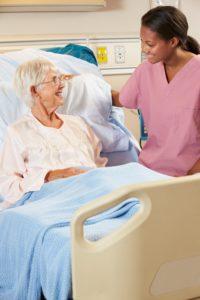 gestione del paziente piaghe da decubito