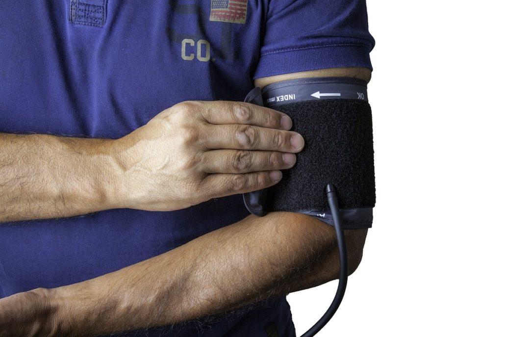 La pressione arteriosa: fattore di rischio per la formazione delle piaghe