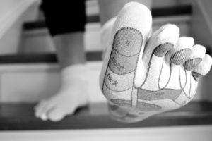 come scegliere la scarpa giusta per il piede diabetico