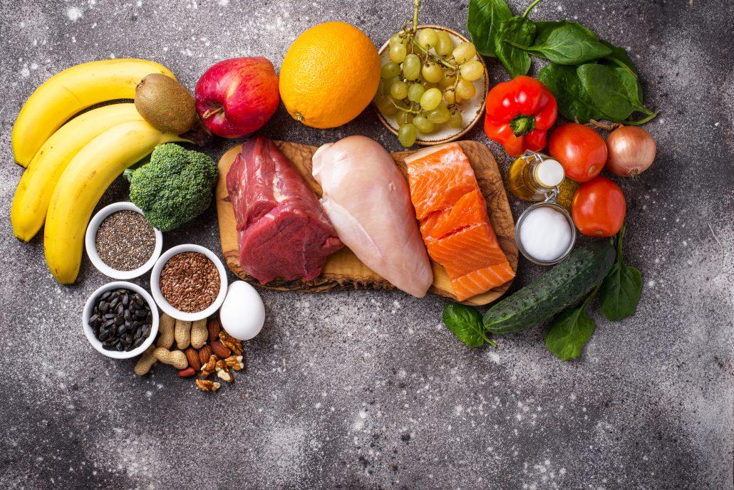 dieta giusta piaghe da decubito