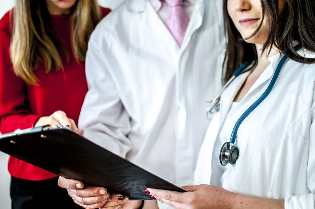 responsabilità degli infermieri