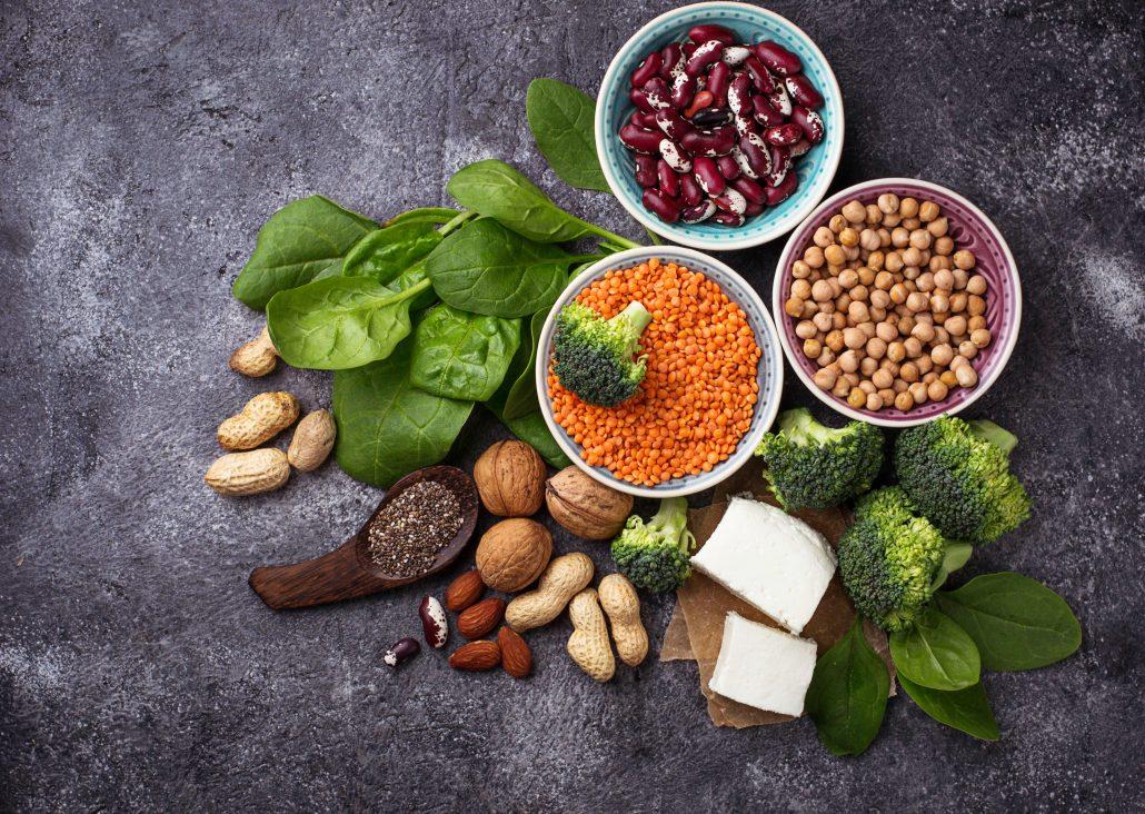 proteine e piaghe da decubito