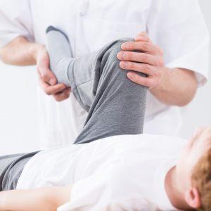 fisioterapista e piaghe da decubito