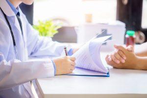 terapia a pressione negativa per le piaghe da decubito