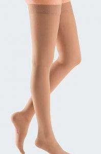 calze compressive preventive