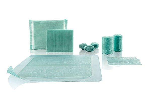 medicazioni antibatteriche cutimed sorbact